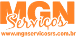 MGN Serviços Logo