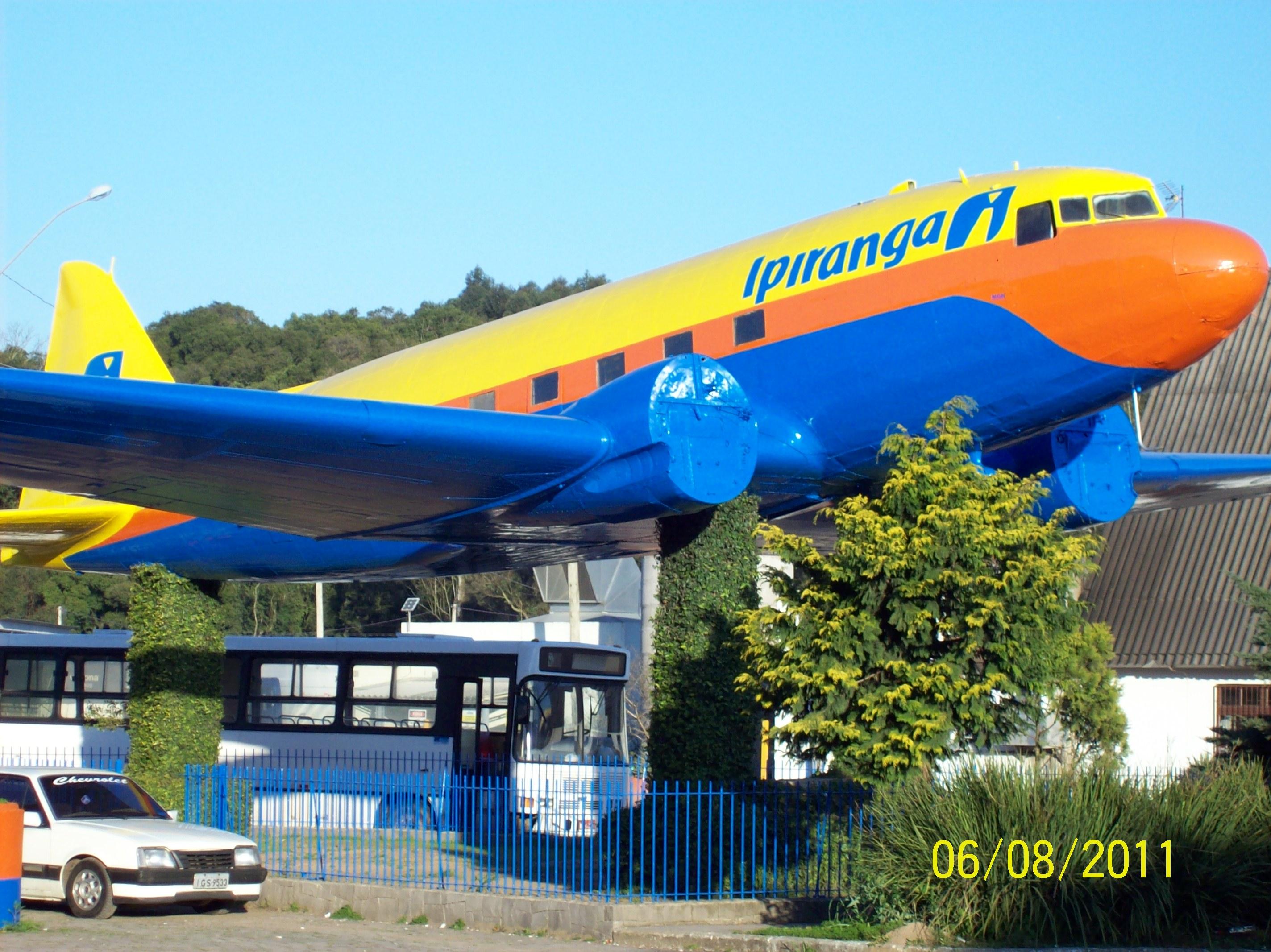 Posto do Avião